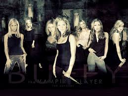 my top six reasons why buffy the vampire slayer was the best show