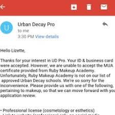 Tnt Makeup Classes Ruby Makeup Academy Closed 22 Photos U0026 21 Reviews