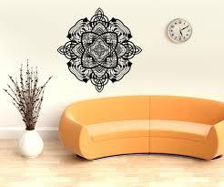 Morrocan Design Vinyl Wall Decal Sticker Moroccan Design Os Mb970
