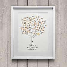100 baby shower fingerprint tree template sunshine