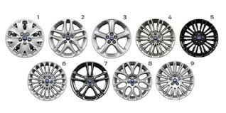 rims for 2014 ford fusion black rims recall fordfusion