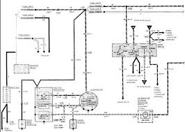 1983 ford ranger wiring diagram 1983 free wiring diagrams