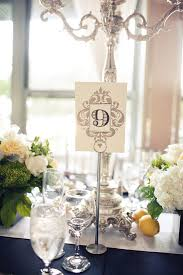 Wedding Table Number Ideas Wedding Table Number Galore Belle The Magazine