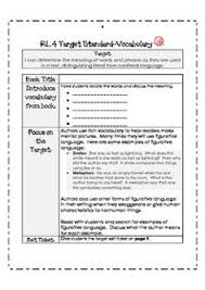 grade 5 daily common core reading practice weeks 11 15 lmi