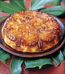 jamaican pineapple upside down cake pineapple upside cast iron