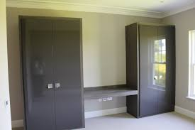 bespoke fitted furniture and custom built furniture