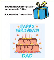 funny birthday cards for dad u2013 gangcraft net