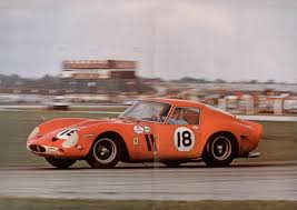 ferrari classic race car are fake cars a big problem in the classic car world