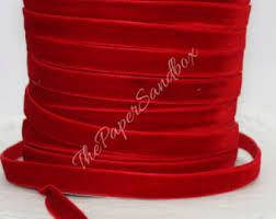 velvet ribbon by the yard robin egg blue velvet 1 8 ribbon by the yard gift wrapping