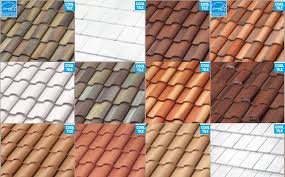 S Tile Roof Jw Roofing Tile Roofing S Concrete Roof Tile South