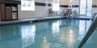 Siue Parking Map Holiday Inn Express U0026 Suites Edwardsville Hotel By Ihg