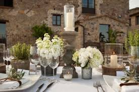 country chic wedding country chic wedding table si weddings in italy