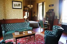 chambre anglaise le château d origny 5 chambres d hôtes de charme raffinées