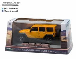 moab edition jeep 86067 1 43 greenlight jeep 2014 jeep wrangler unlimited moab