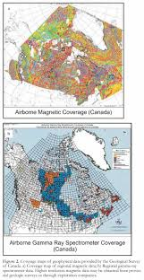 A Map Of Canada by Remote Predictive Mapping 1 Remote Predictive Mapping Rpm A