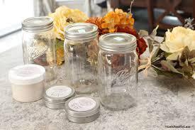 jar centerpiece jar planter box centerpiece how to nest for less