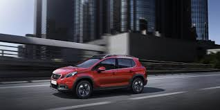 peugeot automatic cars peugeot 2008 review confused com