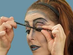 Halloween Makeup Tutorial Medusa Hgtv