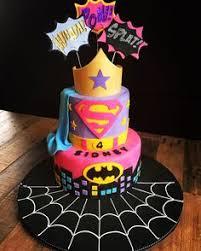 pin superhero squad birthday cake topper on pinterest cakepins com