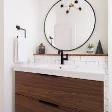 Black Mirror Bathroom Photos Hgtv