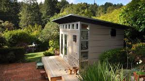 Backyard Shed Kits by Why Your Home Office Should Be In The Backyard Storage Shed Kits