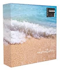 4x6 photo albums holds 500 brand large slip in photo album holds 500 photos 6x4 ebay