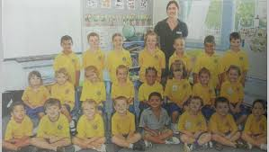 How Tall Is Jimmy Barnes Tbt Kindy Kids 2013 2009 Daily Liberal