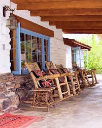Front Porch Patio Furniture by 22 Best Images About Forget Plastic Patio Furniture On Pinterest