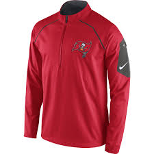 buccaneers men s alpha fly rush jacket by nike tampa bay