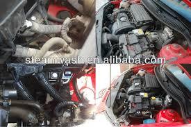 Interior Steam Clean Car Portable High Pressure Steam Wash Car Machine Steam Jet Cleaning