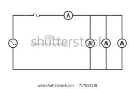 electronic circuit symbol vectors download free vector art