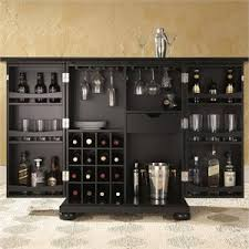 bar cabinet furniture home bars cymax stores