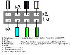 r33 skyline ignition wiring diagram efcaviation com