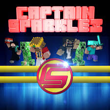 captainsparklez minecraft captain sparklez fanart by gberdimuhammedov on deviantart
