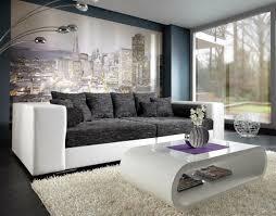 Wohnzimmer Sofa Wohnzimmer Mit Schwarzer Couch Latest With Wohnzimmer Mit