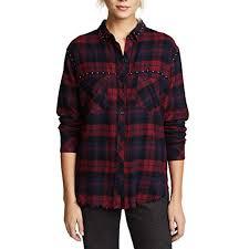 Flannel Shirts Rails Rex Shirt Rank Style