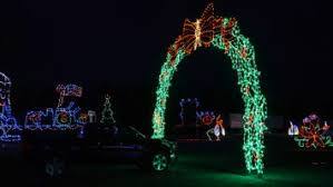 Holiday Light Show Long Island Things To Do In Nj This Weekend