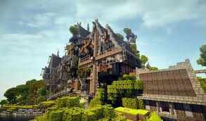 World Of Keralis Map by Top 15 Minecraft Creations Minecraft Creations Minecraft Ideas