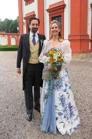 diadã me mariage for the wedding of countess giada dobrzensky de dobrzenicz