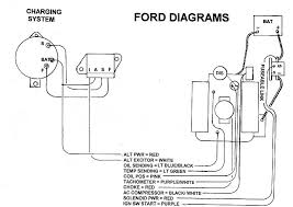 alternator voltage regulator wiring ford truck enthusiasts forums