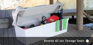better way products fiberglass outdoor dock boxes outdoordockbox com
