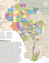 Atlanta Neighborhoods Map by This Map Shows The Many Neighborhoods Of The Sprawling And Oddly