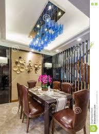 decoration de luxe villa à la maison intérieure de luxe moderne de décoration de