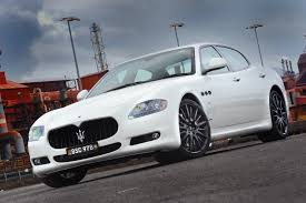 maserati quattroporte reviews specs u0026 prices top speed