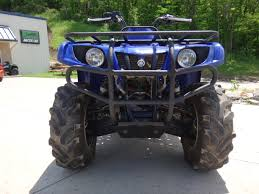 image gallery 2008 yamaha grizzly 350