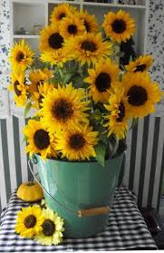 Sunflowers Decorations Home by 3014 Best Sunflowers Images On Pinterest Sunflowers Flowers And