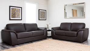 2 Piece Leather Sofa by Brayden Studio Voyles 2 Piece Leather Living Room Set U0026 Reviews