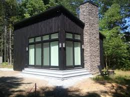 micro house maine jpg graton project charred wood pinterest