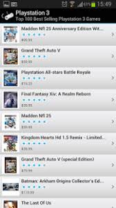 playstation 3 apk best selling apk from moboplay