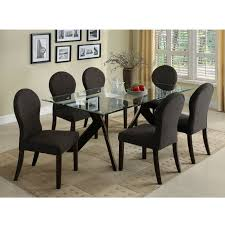 Dining Table Bases For Glass Tops Dining Table Bases For Glass Tops Freedom To